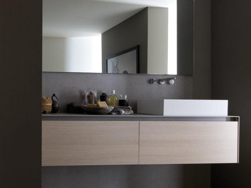 Arclinea Vanity badkamer meubel