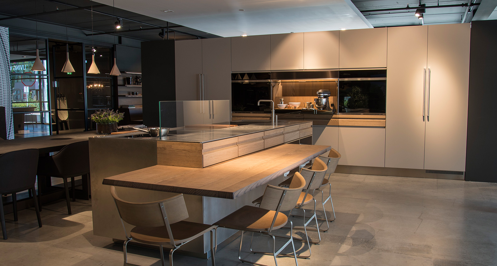 Arclinea Concept Store