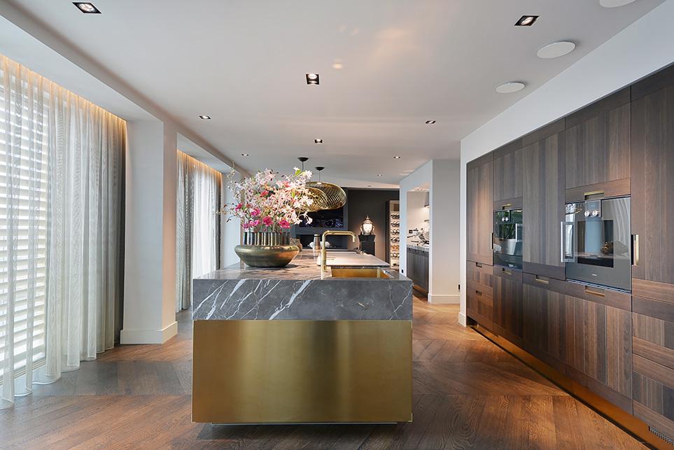 Arclinea design keuken