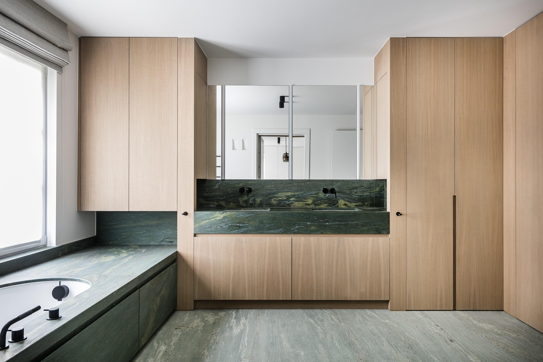 Badkamer Marmer Luxe En Stijlvol Arclinea Conceptstore